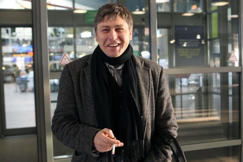 Kanų kino mugėje bus parodytas ir lietuviškas filmas