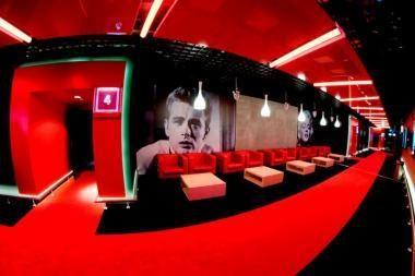 Naujas kino teatras Vilniuje – jau rugsėjo mėnesį