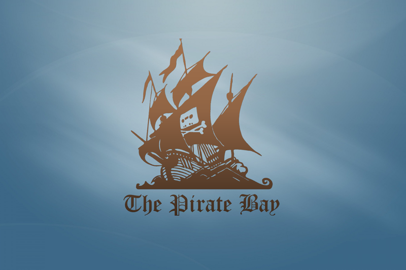 """The Pirate Bay"" atsisveikina su didžiąja dalimi ""torrent"