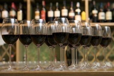 """""""Tamstoje"""" – džiugi jauno vyno ir muzikos šventė"""