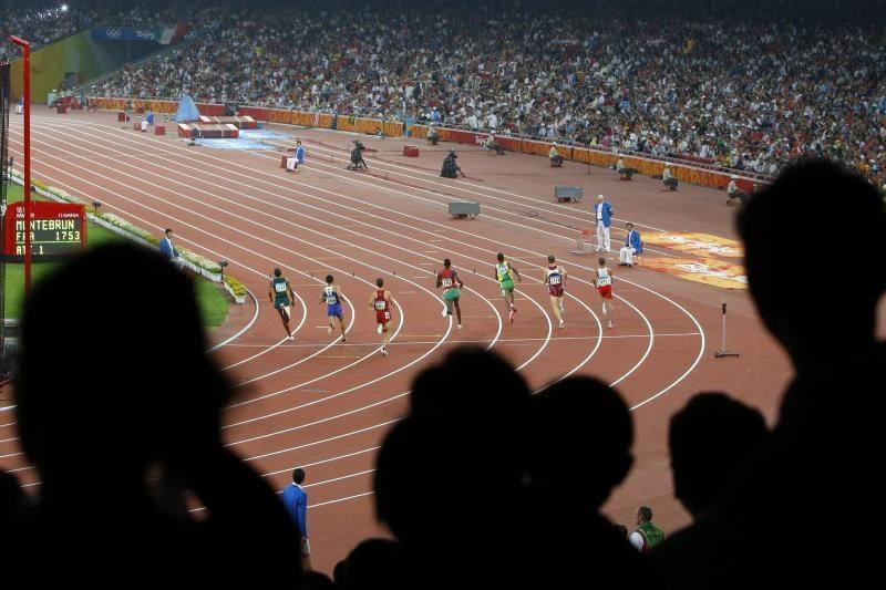 Norintiems nuvykti į olimpiadą teks kreiptis į organizatorius