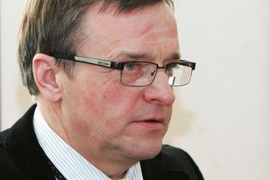 Kultūros ministerija pareiškė nepasitikėjimą VEKS vadovybe