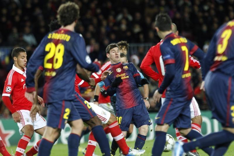 UEFA kviečia sudaryti metų komandą (pretendentai)