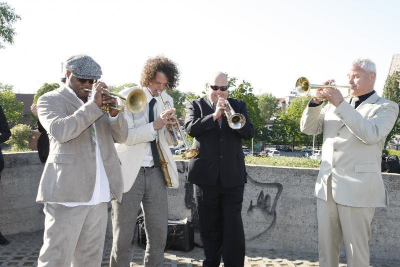 Pilies džiazo festivalis: siautuliui jau duotas startas (programa)