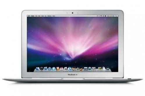 """""""Apple"""" gali pristatyti naująjį """"MacBook Air"""" balandį"""