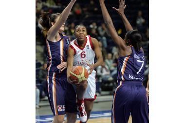 FIBA Eurolygos krepšinio turnyre TEO vėl pralaimėjo