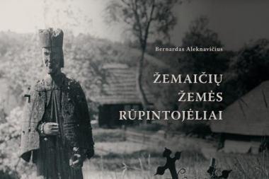 Fotoalbume - Žemaičių žemės rūpintojėliai