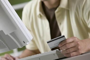 Interneto bankų plėtrą skatina gyventojų aktyvumas