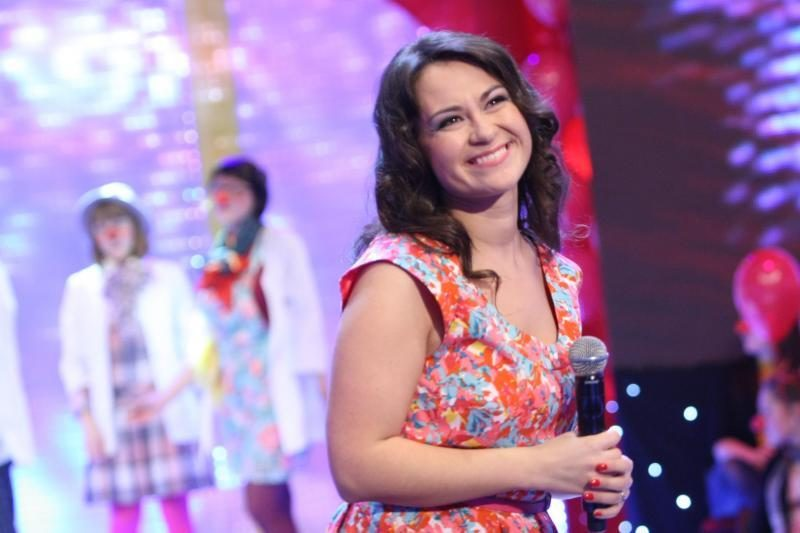 E.Sašenko: pagaliau išpildysiu svajonę dainuoti su vokaliniu ansambliu