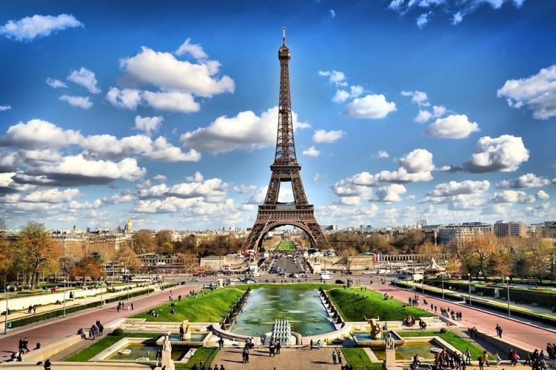 Po skandalo prancūzų ministrai viešai deklaruos turtą