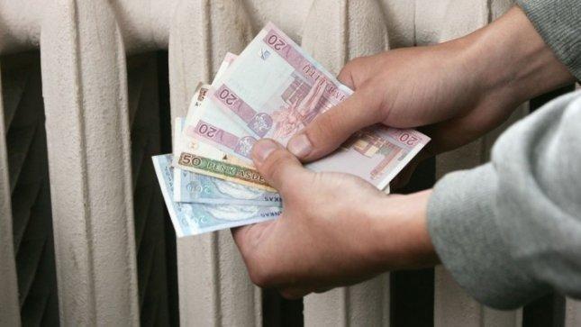 Vyriausybė: nenorintiems renovacijos bus atimta šildymo kompensacija