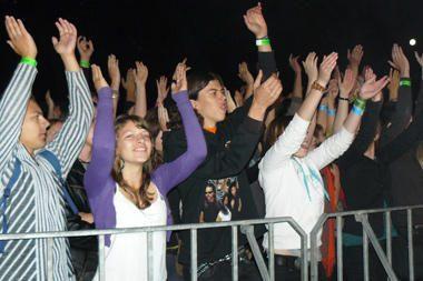 Rugsėjo 1-oji – galimybė išgarsėti studentiškoms grupėms