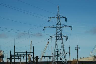 Elektra Baltijos šalyse dėl orų gali pabrangti vasarą