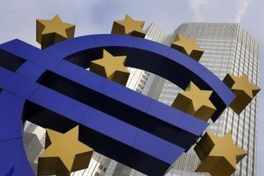 Netikėtas ECB signalas: palūkanos gali padidėti