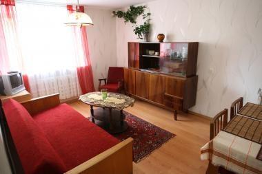Skelbimai: kokia Klaipėdoje butų ir jų kainų pasiūla?