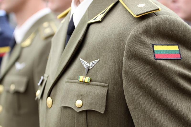 Liudytojai nepateikia informacijos, kodėl pabėgo kariūnai