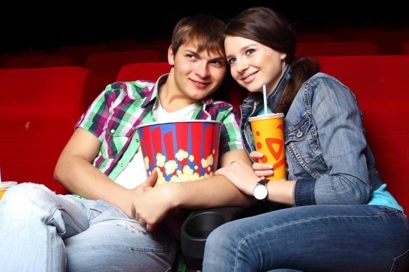 Londono kino teatre atsirado dvigulės lovos
