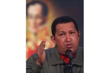 Venesuelos vyriausybė pareiškė protestą JAV