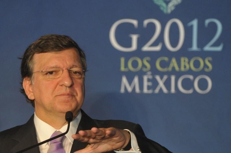 J.M.Barroso: glaudesnei ES gali prireikti sutarties pakeitimo