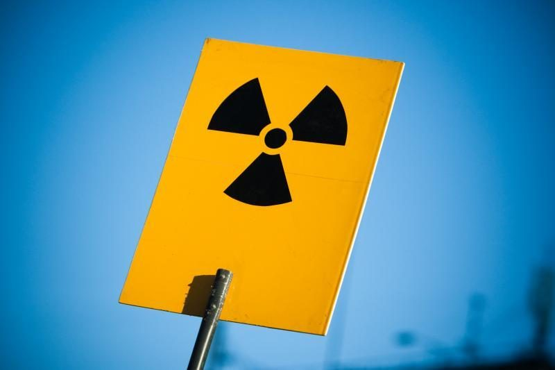 Radiacinių avarijų atgarsiai ir radiologinė rizika veterinarijoje