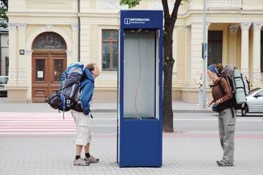 Po istorines Lietuvos vietas per atostogas keliauja ketvirtadalis miestiečių
