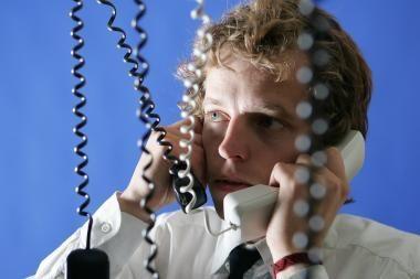 """""""Teo"""" gresia nemalonumai dėl filmo apie mobiliojo ryšio žalą"""