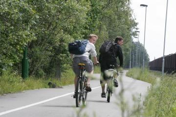 Šeštadienį pareigūnai žymės dviračius