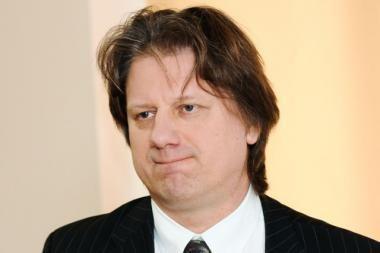 AIDS centro direktorius tarptautinėje konferencijoje žemino Lietuvos įvaizdį