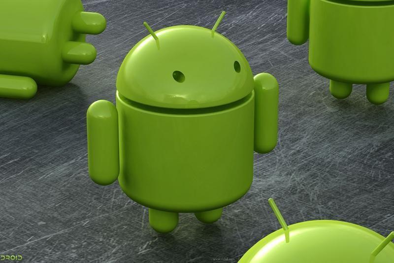 """Kas antras išmanusis telefonas JAV valdomas """"Android"""""""