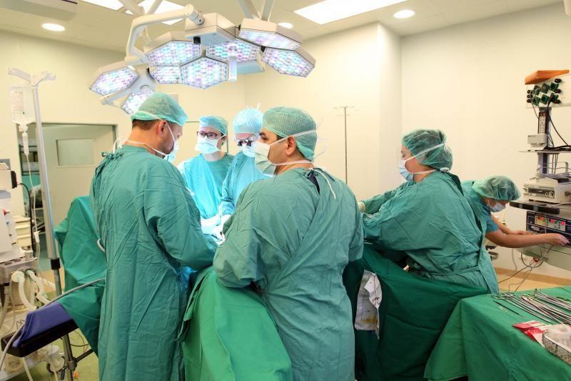 Operacijos baimė: kaip veikia anestezija?