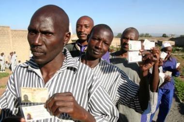 Tongos Karalystėje pirmąkart įvyko visuotiniai parlamento rinkimai