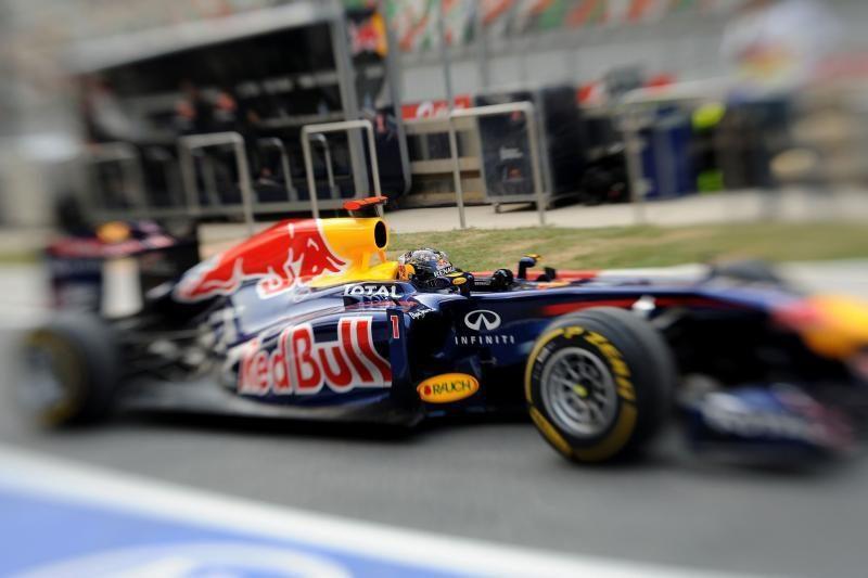 """""""Formulė-1"""": ar pagaliau sublizgės """"Red Bull"""" ir S.Vettelis?"""