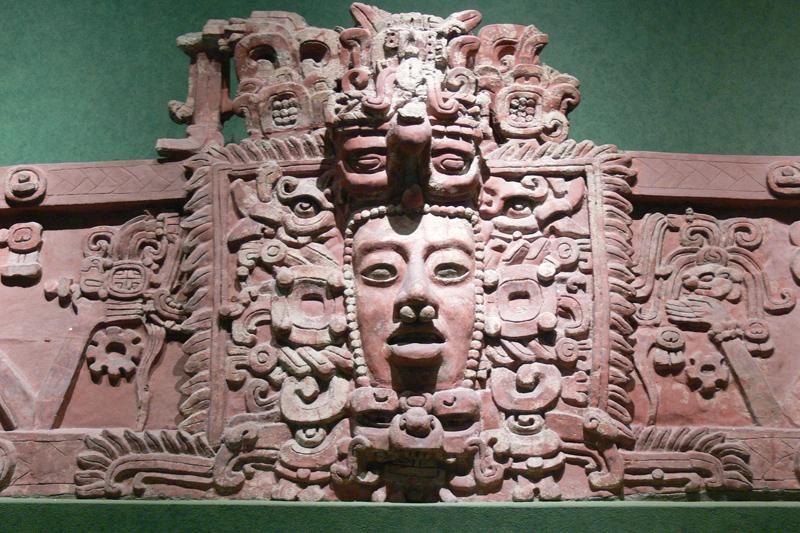 Majų kalendorius - ne pasaulio pabaigos pranašas