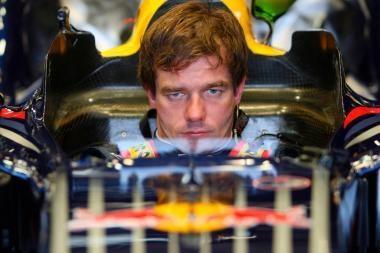 """S.Loebas persikels į """"Formulė-1"""
