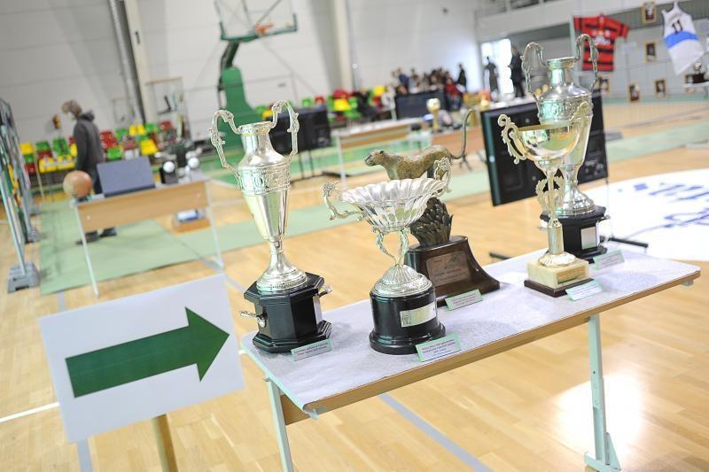 Pasaulio kurčiųjų lengvosios atletikos čempionato sidabras – vilnietei