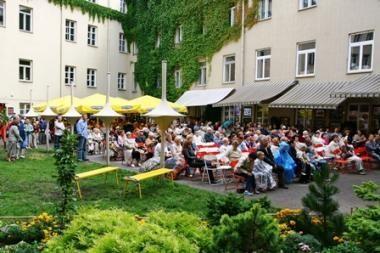 Vilniaus mokytojų namai pradeda vasaros sezoną
