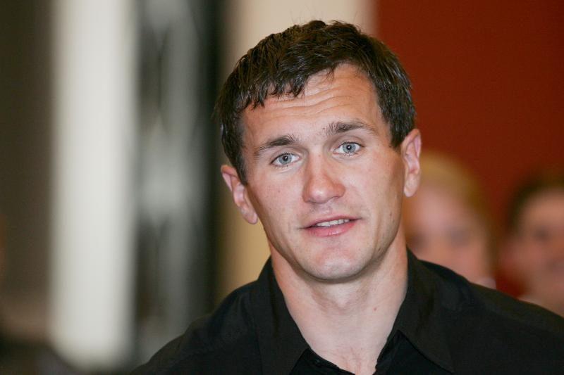 Egidijus Balčiūnas vasaros žaidynių sprinto rungtyje liko dešimtas
