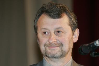 G.Babravičius atsiprašė pirmojo miesto tarybos pirmininko