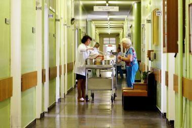 Sujungtos 2-oji ir Raudonojo Kryžiaus ligoninės vadinsis Kauno klinikine ligonine