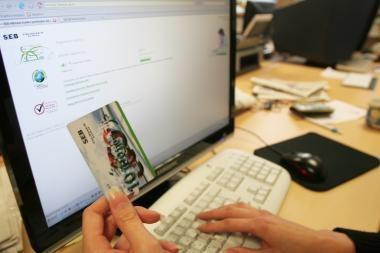 SEB bankas diegs naują informacinę sistemą