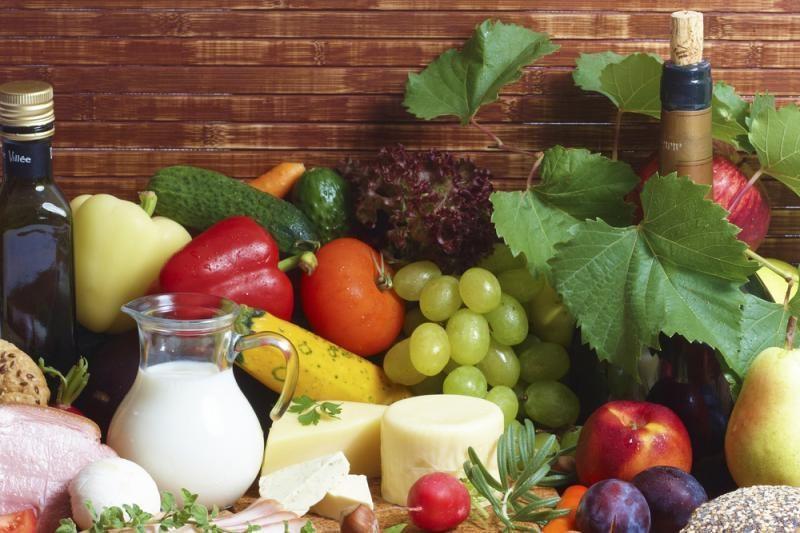 Ekologiško maisto džiunglėse nesunku pasiklysti