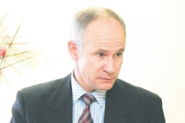 A. Monkevičius nori keisti universitetų valdymą