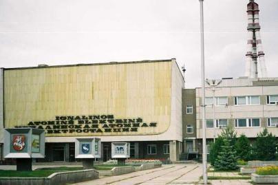Prokurorai tirs incidentą Ignalinos atominėje elektrinėje