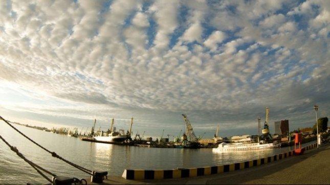 Laivų statytojų viltis - griežtesni taršos reikalavimai