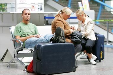 Didžiausiose kelionių agentūrose - Konkurencijos tarybos patikrinimai