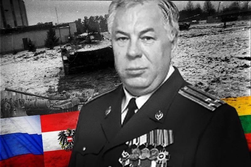 Austrija žada persvarstyti Europos arešto orderio išlygą