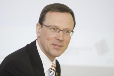 A.Burkovskis atsistatydina iš ūkio viceministrų, jį keičia D.Lapinskas