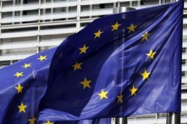 Apklausa: dauguma - už Lietuvos narystę ES