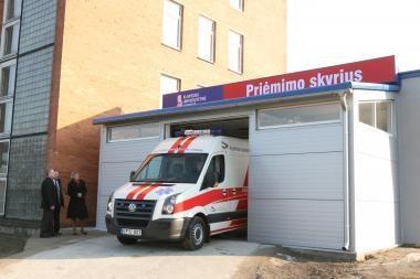 Po vestuvių šventės Klaipėdos rajone - salmoneliozės protrūkis