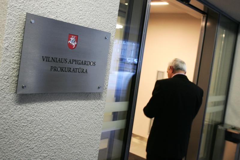 Prokuratūra domisi, kodėl į Lietuvą negrįžta į Lenkiją išvežti vaikai
